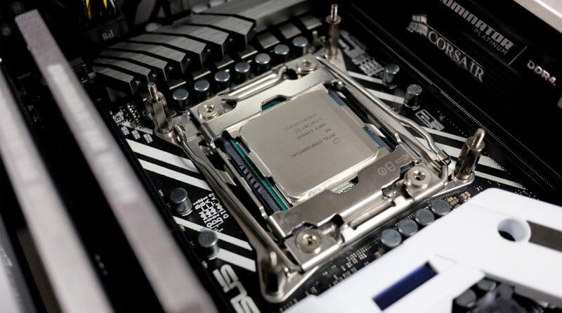 Intel ha in serbo un Cascade Lake-X a 28 core | Webnews