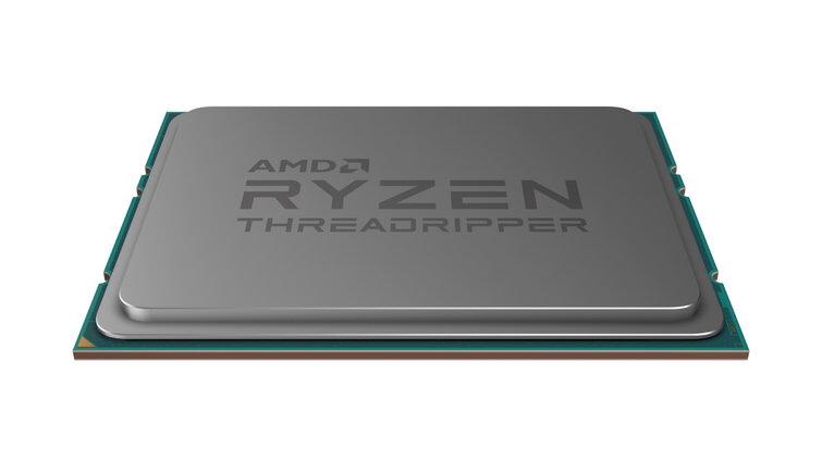Next-Gen AMD 32-Core Ryzen Threadripper Spotted Ticking up to 4.3 GHz